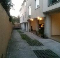 Foto de casa en condominio en renta en La Primavera, Tlalpan, Distrito Federal, 2817107,  no 01