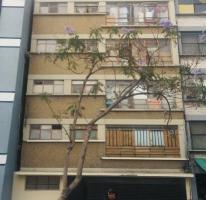 Foto de edificio en venta en Centro (Área 1), Cuauhtémoc, Distrito Federal, 1354893,  no 01