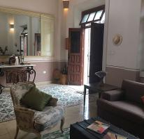 Foto de casa en venta en 53 , merida centro, mérida, yucatán, 0 No. 01