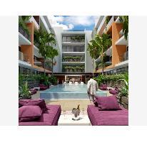 Foto de departamento en venta en  53, playa del carmen centro, solidaridad, quintana roo, 1425407 No. 01