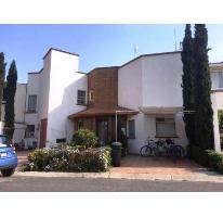 Foto de casa en renta en  # 53, villas del sol, metepec, méxico, 2665872 No. 01