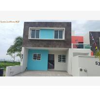 Foto de casa en venta en  531, lindavista, villa de álvarez, colima, 2661649 No. 01
