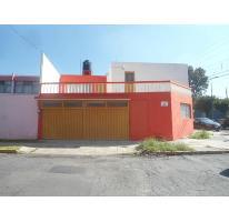 Foto de casa en venta en  5343, jardines de san manuel, puebla, puebla, 2030804 No. 01