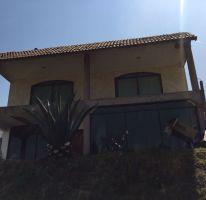 Foto de casa en venta en San Andrés Totoltepec, Tlalpan, Distrito Federal, 4360938,  no 01