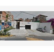 Foto de casa en venta en av toluca 535, olivar de los padres, álvaro obregón, df, 2044990 no 01