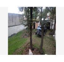 Foto de casa en venta en  537, pedregal de san nicolás 3a sección, tlalpan, distrito federal, 2158944 No. 01
