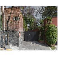 Foto de departamento en venta en  538, olivar de los padres, álvaro obregón, distrito federal, 2571293 No. 01