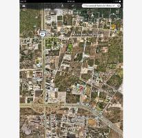 Foto de terreno habitacional en venta en 54 22, temozon norte, mérida, yucatán, 0 No. 01