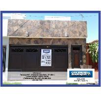 Foto de casa en venta en avenida de las fuentes 546, casa blanca, cajeme, sonora, 2383126 no 01