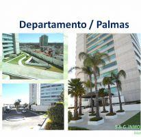 Foto de departamento en renta en Las Palmas, Puebla, Puebla, 2205034,  no 01