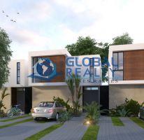 Foto de casa en venta en Cholul, Mérida, Yucatán, 4665328,  no 01