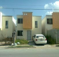 Foto de casa en venta en  547, hacienda las fuentes, reynosa, tamaulipas, 2225600 No. 01