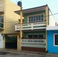 Foto de casa en venta en Rancho Alegre I, Coatzacoalcos, Veracruz de Ignacio de la Llave, 1675793,  no 01