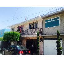 Foto de casa en venta en 55 65, santa cruz meyehualco, iztapalapa, distrito federal, 2915691 No. 01