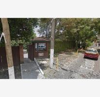 Foto de casa en venta en  55, barranca seca, la magdalena contreras, distrito federal, 2692922 No. 01