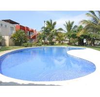 Foto de casa en venta en lazaro cardenas 55, el mirador, acapulco de juárez, guerrero, 2425662 no 01