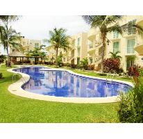 Foto de departamento en venta en  55, playa diamante, acapulco de juárez, guerrero, 2683558 No. 01