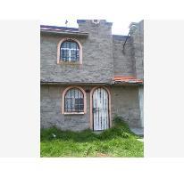 Foto de casa en venta en  55, san pablo de las salinas, tultitlán, méxico, 2505659 No. 01