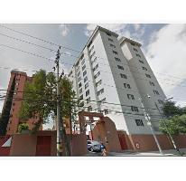 Foto de departamento en venta en  550, san pedro xalpa, azcapotzalco, distrito federal, 2683382 No. 01
