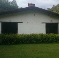 Foto de rancho en venta en La Comunidad, Temascaltepec, México, 1027245,  no 01