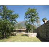 Foto de rancho en venta en  555, las raíces, montemorelos, nuevo león, 2697273 No. 01