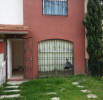 Foto de casa en condominio en venta en San Buenaventura, Ixtapaluca, México, 1415405,  no 01