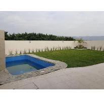 Foto de casa en venta en  56, burgos, temixco, morelos, 2671906 No. 01