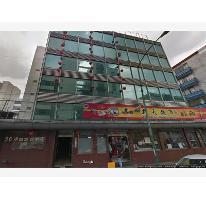Foto de edificio en venta en  56, centro (área 2), cuauhtémoc, distrito federal, 2673579 No. 01