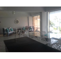 Foto de departamento en renta en del bosque 56, club deportivo, acapulco de juárez, guerrero, 2431776 no 01