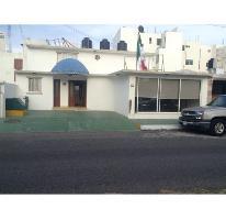 Foto de casa en venta en rosales 56, jardines de virginia, boca del río, veracruz, 584253 no 01
