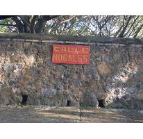Foto de terreno habitacional en venta en  56, lomas de vista hermosa, cuernavaca, morelos, 2990375 No. 01
