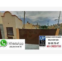 Foto de casa en venta en  56, morelos, nicolás romero, méxico, 2812907 No. 01