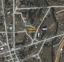 Foto de terreno habitacional en venta en Santa Rita Tlahuapan, Tlahuapan, Puebla, 2758194,  no 01