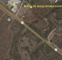 Foto de terreno comercial en venta en Yerbabuena, Guanajuato, Guanajuato, 1718936,  no 01