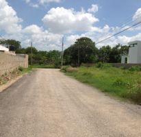 Foto de terreno habitacional en venta en Cholul, Mérida, Yucatán, 4555510,  no 01