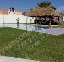 Foto de casa en condominio en venta en Centro, Emiliano Zapata, Morelos, 2771432,  no 01