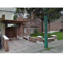 Foto de casa en venta en  5664, alcantarilla, álvaro obregón, distrito federal, 2703605 No. 01