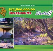 Foto de terreno habitacional en venta en Las Ánimas, Chapa de Mota, México, 2469893,  no 01