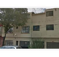 Foto de casa en venta en xochicalco, vertiz narvarte, benito juárez, df, 2510158 no 01
