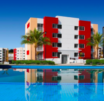Foto de departamento en venta en Cancún Centro, Benito Juárez, Quintana Roo, 2132777,  no 01