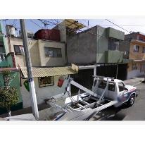 Foto de casa en venta en  57, campestre aragón, gustavo a. madero, distrito federal, 2685707 No. 01