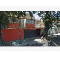 Foto de casa en venta en  57, campestre churubusco, coyoacán, distrito federal, 2114926 No. 01