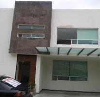 Foto de casa en venta en santo domingo 57, claustros de santiago, querétaro, querétaro, 969765 No. 01