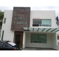 Foto de casa en venta en santo domingo 57, claustros de santiago, querétaro, querétaro, 969765 no 01