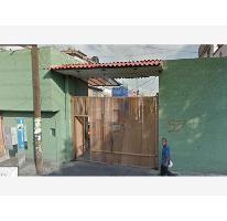 Foto de casa en venta en  57, presidentes de méxico, iztapalapa, distrito federal, 2574540 No. 01