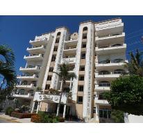 Foto de departamento en venta en  572, cerritos resort, mazatlán, sinaloa, 2061918 No. 01