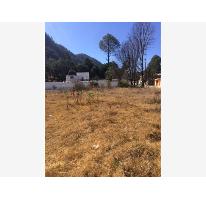 Foto de terreno habitacional en venta en  57a, fátima, san cristóbal de las casas, chiapas, 2660049 No. 01