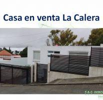 Foto de casa en venta en La Calera, Puebla, Puebla, 2203536,  no 01
