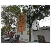 Foto de departamento en venta en  58, ampliación torre blanca, miguel hidalgo, distrito federal, 2820332 No. 01