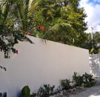 Foto de terreno habitacional en venta en Tulum Centro, Tulum, Quintana Roo, 735409,  no 01
